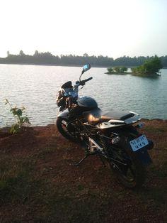 Motorbike trip around India? Check Salman´s story!