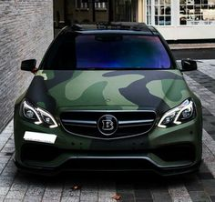 Military Car, Military Vehicles, Street Racing Cars, Vehicle Wraps, Mercedes Benz Cars, Car Wrap, Camo Print, Hot Cars, Exotic Cars