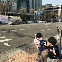 Sehun and Kids Cute Asian Babies, Korean Babies, Asian Kids, Cute Babies, Baby Kids, Mode Ulzzang, Ulzzang Kids, Ulzzang Couple, Cute Family