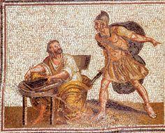 Ancient Rome, quatr