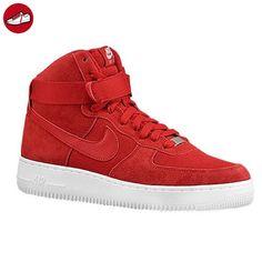 timeless design 10c74 d4baa Nike Air Force 1 High 07 Rot Trnschuhe Sneaker EU 47,5 ( Partner