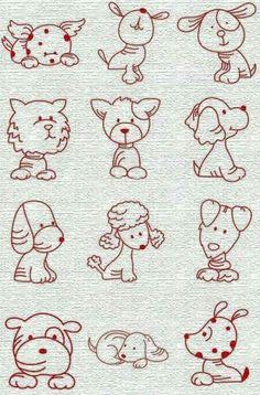 Dibujos animalitos