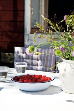 Svensk sommar jag älskar dig!