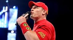 John Cena has some strong words for WWE World Heavyweight Champion Brock Lesnar.