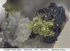 Tunstibit Clara Mine, Rankach valley, Oberwolfach, Wolfach, Black Forest, Baden-Württemberg, Germany Copyright © Stoya