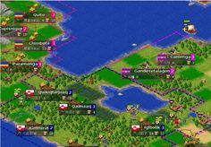 Freeciv is a Free and Open Source empire-building strategy game inspired by the history of human civilization. The game commences in prehistory and your mission is to lead your tribe from the Stone Age to the Space Age…