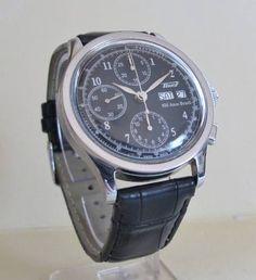 Relógio Tissot 500 Anos Brasil Valjoux 7760 Edição Limitada - en MercadoLibre
