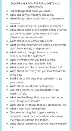 20 questions to reflect Mental Health Journal, Mental And Emotional Health, Writing Therapy, Gratitude Journal Prompts, Journal Questions, Self Care Bullet Journal, Therapy Journal, Vie Motivation, Writing Challenge