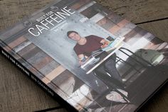 Former winner and photographer has his new book out. Makes sense to read it.