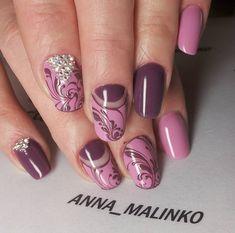 @anna_malinko#маникюр#дизайн#дизайнногтей#росписьгельлаками#росписьногтей#покрыти#епокрытиегельлакам#гельлак#шеллак#наращивание#наращиваниеногтей#ногти#ногтидизайн#красимподкутикулой#выравниваниеногтевойпластины#manicure#nails#nailart#nailpolish