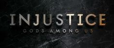 New 52 Gets A Game – Injustice: Gods Among Us