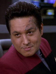 Image result for chakotay