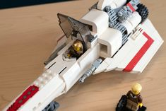 Colonial Viper | Builder: Dan Wray Mark 1, from the original… | Flickr