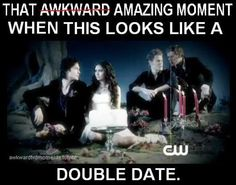 .......NO my guys! Stefan and Klaus are NOT GAY!....My men...lol