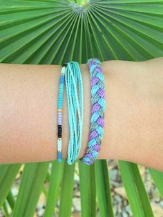 Pretty in Blue | Pura Vida Bracelets