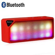 Speaker Structure: Floor-StandingSpeaker Type: MiniSpecial Feature: Mini,Wireless,PortablePlayback Function: Radio,MP3Model Number: X3 Mini Bluetooth SpeakerSup