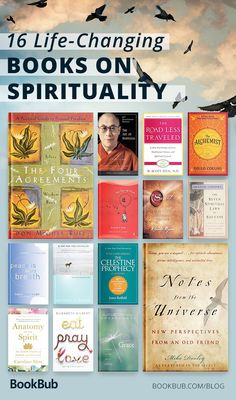 16 Inspirational Books To Read If You Love Eckhart Tolle - Books-A-Million Online Book Store : Books, Toys, Tech & Inspirational Books To Read, Motivational Books, Inspirational Hashtags, Best Self Help Books, Best Books To Read, Read Books, Reading Lists, Book Lists, Reading Goals