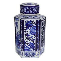 A&B Home Group, Inc Decorative Jar