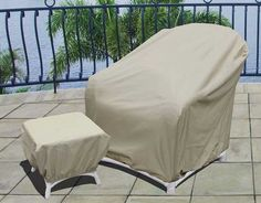 5 Things You Must Know About Buying Patio Furniture Covers