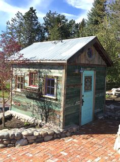 the carriage shed larger windows front porch and man door perfect for backyard my cabin pinterest front porches and porch - Garden Sheds Oregon