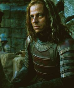 Tom Wlaschiha: Jaquen H'ghar The Highlight of Game of Thrones Season 2 I can stand 2 hours of Joffrey to get 10 minutes of screen time with this hottie.