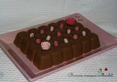 Dessert Light, Chez Vanda, Dessert Original, Ww Desserts, Cake, Points, Food, Desserts Faciles, Biscuits