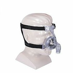 Small, quiet, and effortless to fit and use, the Fisher & Paykel Zest Nasal CPAP Mask offers superb comfort for all CPAP users.