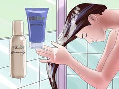 How to Get Emo Hair -- via wikiHow.com