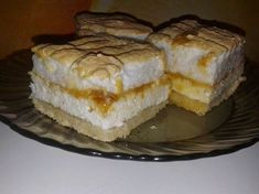 Paleo Cukrászda: Rákóczi túrós Tiramisu, Food Porn, Pie, Bread, Torte, Cake, Fruit Flan, Pies, Breads