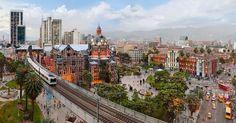 Aluguel de Carro em Medellín: Todas as dicas #viagem #viajardecarro
