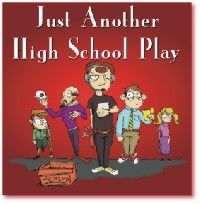 For the next 7 weeks all my free time will be spent directing the VHS Spring Play.  Show dates April 12 and April 14