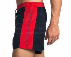 Sport Shorts, Swim Shorts, Jogger Pants, Joggers, Moda Peru, Swimsuits, Swimwear, Emporio Armani, Versace