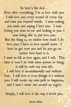 break+up+quote+getting+over+someone+love+quote+regret+fear+heartbreak+heart+broken+Broken+Hearted+Girl+by+Emma+Blake.jpg (1066×1600)
