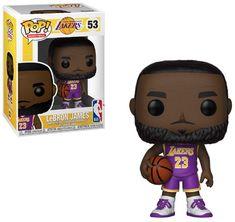 Lebron James Lakers, Lebron James Finals, Best Funko Pop, Pop Figurine, Nba Los Angeles, Gamers Anime, Shops, Basket Ball, Funko Pop Vinyl