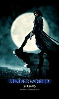 """""""Underworld"""" (2003) #movies #film"""