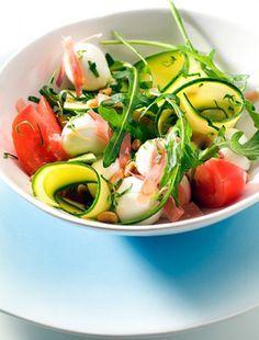 Paleo salata olaj