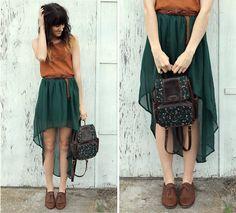 Me encanta este outfit!