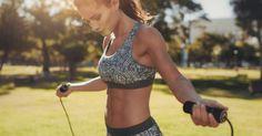 6 entrenamientos aeróbicos eficaces a la hora de quemar grasa