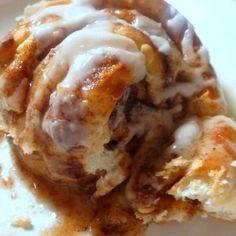 Ultimate Overnight Cinnamon Rolls by JoyouslyDomestic