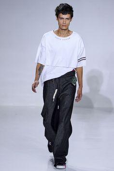 Siki Im Spring Summer 2016 Primavera Verano - #Menswear #Trends #Tendencias #Moda Hombre - New York Fashion Week - Male Fashion Trends