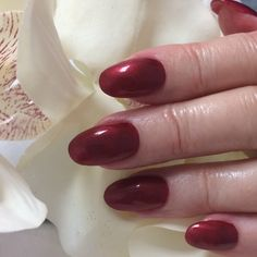 @prohesion infills with Hand & Nail Harmony #yoursoelfcentered from NailHarmonyUK/Gelish.