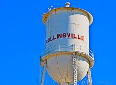 Collinsville Texas
