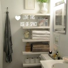 Blog post at Love Chic Living :     Ok so it's not the biggest or most on show of the rooms in your home, but it's probably the most visited! The downstairs loo is a vi[..]
