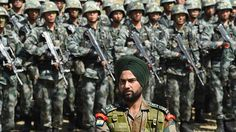 "China warns India not to 'push its luck' amid border stand-off in Himalayas https://tmbw.news/china-warns-india-not-to-push-its-luck-amid-border-stand-off-in-himalayas  Published time: 24 Jul, 2017 09:06Edited time: 24 Jul, 2017 09:09China has warned India not to ""cling to fantasies"" amid a tense border stand-off, which also involves Bhutan, involving disputed territory in the Himalayas. Earlier, China staged live-fire drills in the area while India deployed troops there.""China's…"