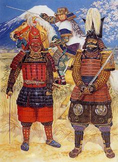 """The rise of Toyotomi Hideyoshi 1582-95"", Richard Hook"