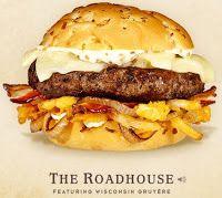 Aquí una selección de las 30 mejores hamburguesas, que realmente se ven muy sabrosas y mas de una se antoja y eso que acabo de desayunar, pe...