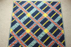 Crosshatch Quilt, from Empty Bobbin Patterns- awesome patterns!!