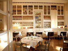 Restaurante Bazaar (Chueca, Madrid) ♥ barefootstyling.com