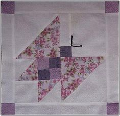 Scrappy Butterfly from Fraser Valley Quilt Guild Quilt Block Patterns, Applique Patterns, Pattern Blocks, Quilt Blocks, Quilting Board, Quilting Tips, Butterfly Museum, Butterfly Quilt Pattern, Animal Quilts