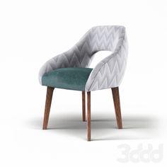 Mambo unlimited ideas LOLA Chair